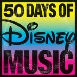 Walt Disney Records is Giving Away 50 Free Songs!