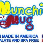 Munchie Mug Giveaway! **CLOSED**