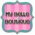 My Belle Boutique Fundraiser