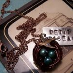 """""""A Mother is Love"""" Necklace Giveaway! **CLOSED**"""
