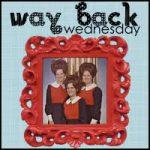 Way Back Wednesday 07.27.10