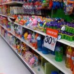 Target Toy Clearance!