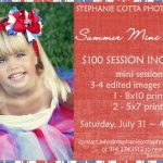Stephanie Cotta Photography-Great Summer Deal!