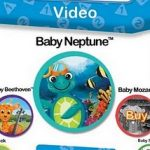 My Baby Einstein App Review and 5 Dollar iTunes GiftCard Giveaway!