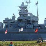 Battleship and Beach!
