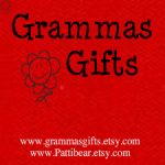 Gramma's Gifts Giveaway *CLOSED*