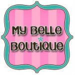 Winner of the My Belle Boutique Necklace!