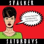 Stalker Saturdays: Keenly Kristin!