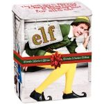 Baby, It's Cold Outside! Win Elf: Ultimate Collectors Edition on DVD!