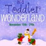 Toddler Wonderland Giveaway Recap–Ends Tomorrow!