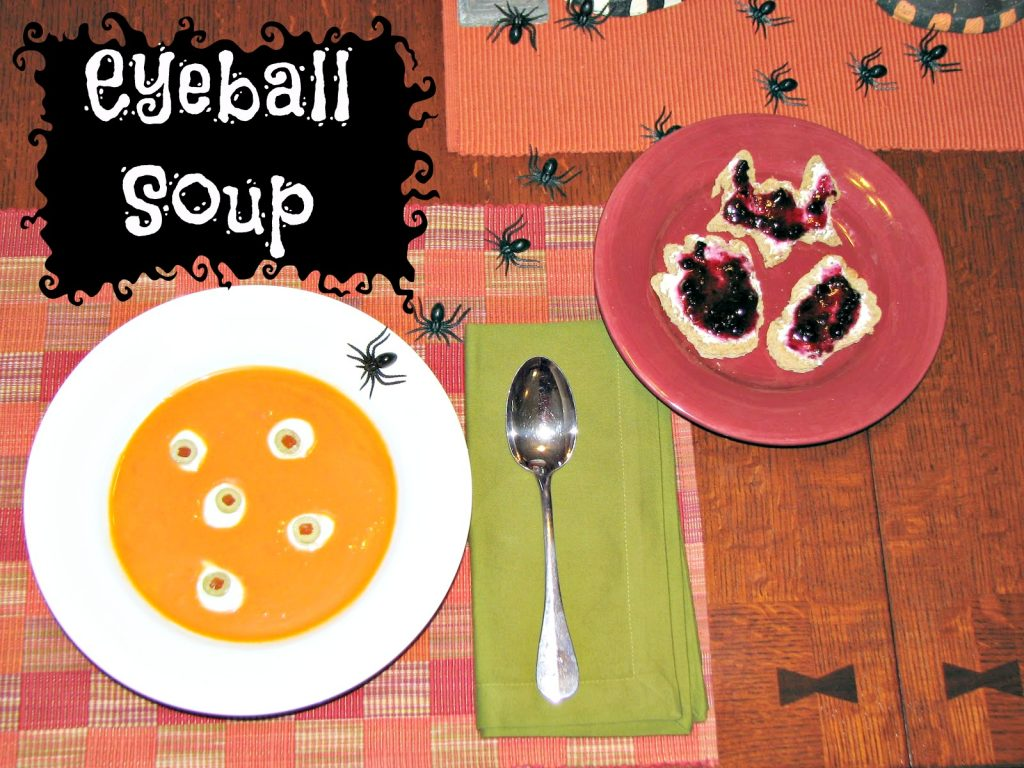 Eyeball Soup