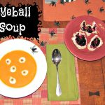 Halloween Eyeball Soup