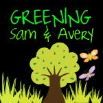 Mommy's Lil' Monster Bash–Guest Post from Abbie of Greening Sam and Avery!
