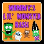 Winners for Mommy's Lil' Monster Bash Giveaways #1 1-#21!