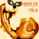 Toddler Talk Thursday: Halloween!