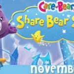 KidToons Care Bear Prize Pack Giveaway!