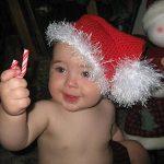Toddler Wonderland Guest Post: Crochet Santa Hat!