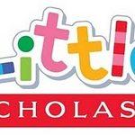 Toddler Wonderland: Little Scholastic Books Prize Pack! *CLOSED*