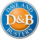 Book Your Holiday Party at Dave and Busters! And a Giveaway! *CLOSED*