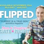 """Warner Brothers """"Flipped"""" DVD Giveaway!"""
