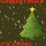 Toddler Wonderland Guest Post: Christmas Crafts!