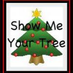Show Me Your Christmas Tree-Holiday Edition Blog Hop!