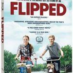 NEW Flipped DVD Giveaway! 4 winners!