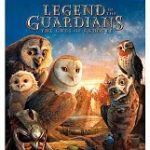 Winners: Legend of the Guardians: The Owls of Gahoole!