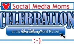Disney Social Media Moms Conference!