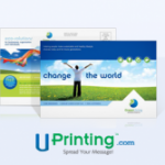 Winner: 100 Custom UPrinting Postcards!