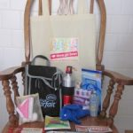 Blissdom Swag Bag Giveaway!
