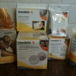 Giveaway: Medela Goodies!