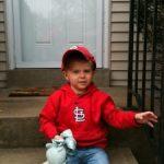 Wordless Wednesday: Cardinals Baseball