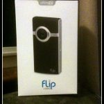 Giveaway: Flip 8 GB Ultra HD Video Camera