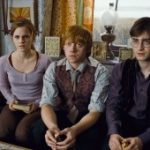 Giveaway: Harry  Potter and the Deathly Hallows Part One Prize Pack