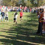 Guest Post: Autism is a Marathon, not a Sprint.