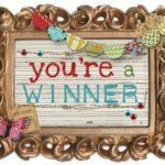 Winners! Kalorik, Kidtoons and Tangled!