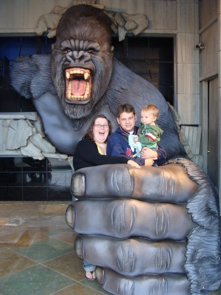 Tuesday Travelers Branson Missouri And Family Vacations Carrie With Children
