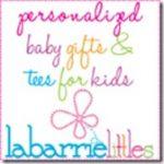 New Sponsor: LaBarrie Littles