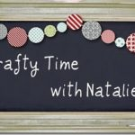 Crafty Time With Natalie: How 3 Ingredients Saved my Playdate and my Sanity!