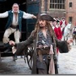 Movie Review: Pirates of the Caribbean: On Stranger Tides!