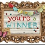 Winners: Shutterfly Photo Book, Huggies Diapers and Vintage Pearl!