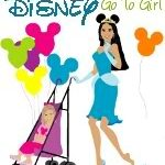 New Sippy Cup Mom Sponsor: Disney Go To Girl!
