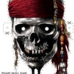 Pirates of the Caribbean:Activity Pack for Kids!