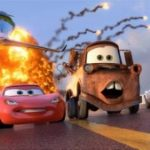 Giveaway: Cars 2 Prize Pack!