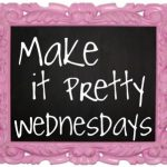 Make It Pretty Wednesdays: Jodi Gerber's ArtisticLetters Review