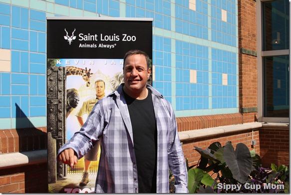 Zookeeper 119