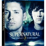 Supernatural Season 2 Coming to DVD!