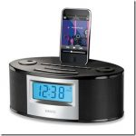 Giveaway: Homedics SoundSpa Fusion Clock Radio with iPhone/iPod Docking System