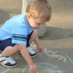 Toddler Talk Thursday: Favorite Summertime Toys!